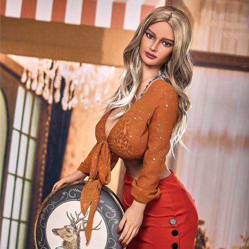 Hellen BBW Doll 158cm/ 5FT2 Sex Dolls
