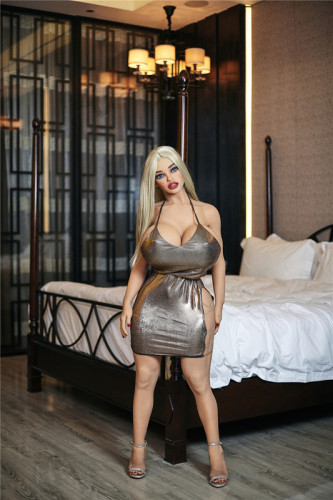 Jane BBW Love doll 140cm/ 4FT7 Sex Dolls