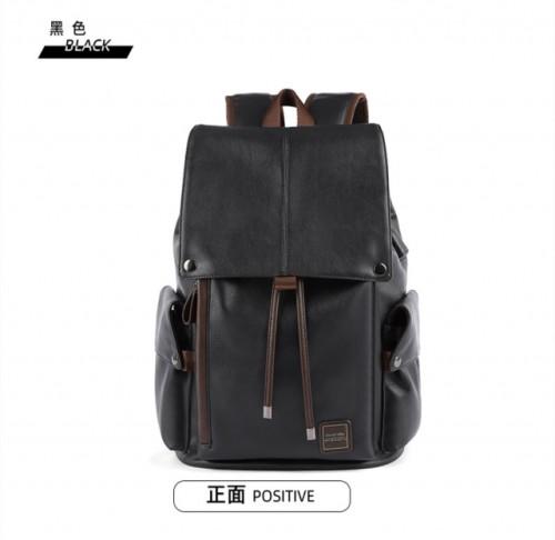 Men's casual backpack