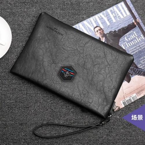Large capacity fashion handbag