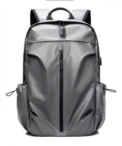 Men's travel waterproof backpack