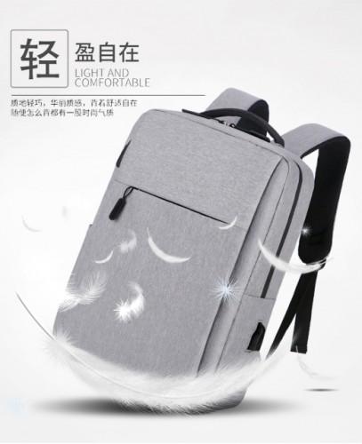Business men's backpack