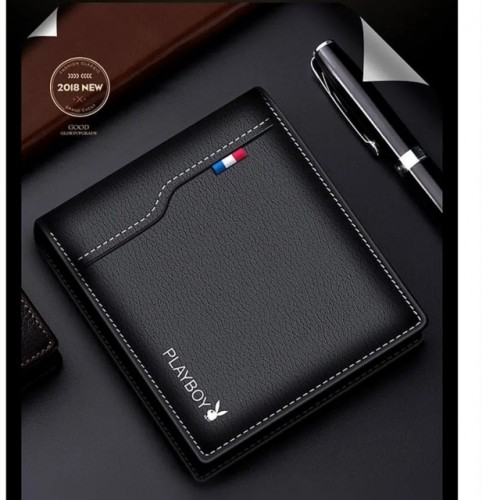 Playboy men's wallet