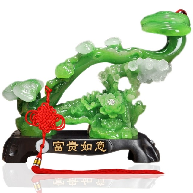 Simple Chinese home furnishing decorations