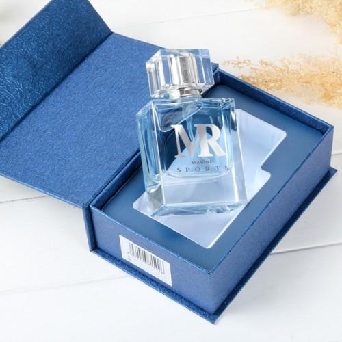 French men's fragrance lasting light fragrance