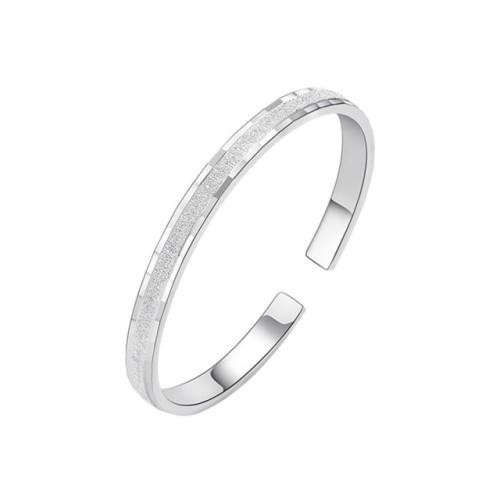 Ji Shizhe sterling silver bracelet women