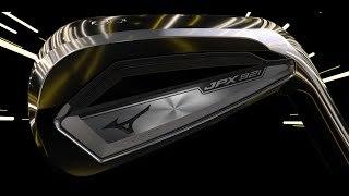 JPX921 Hot Metal Iron Set w/ Steel Shafts