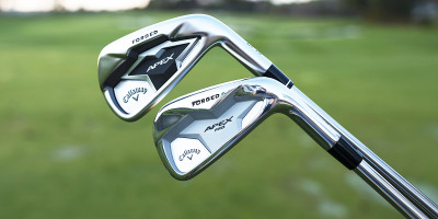 Apex 19 Irons – (Steel)
