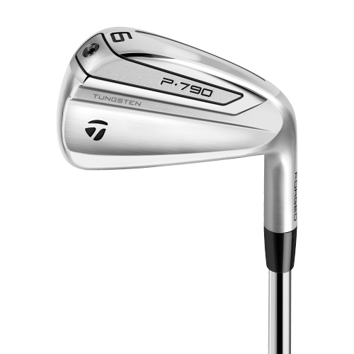 P790 Iron Set w/ DG 105 Steel Shafts