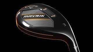 MAVRIK Max-W Combo Set w/ Graphite Shafts