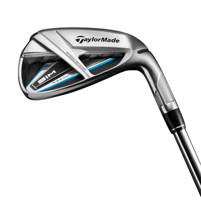 SIM Max Combo Set w/ Graphite Shafts