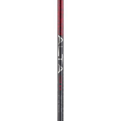G710 Iron Set w/ Graphite Shafts