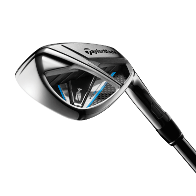 SIM Max Iron Set w/ Steel Shafts