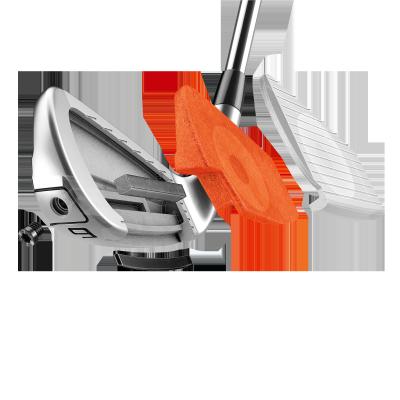 P790 Iron Set w/ DG 105 Steel Shafts