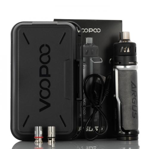 VOOPOO ARGUS X 80W Pod Mod Kit