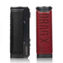 VOOPOO DRAG X PLUS 100W Box Mod