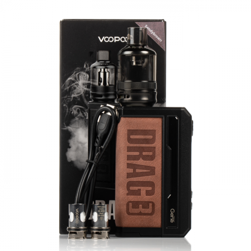 VOOPOO DRAG 3 177W Starter Kit