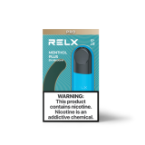 RELX Pod Pro (3pods/package)