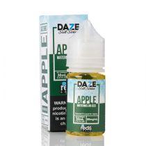 ICED WATERMELON - Red's Apple E-Juice - 7 Daze SALT - 30mL