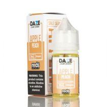PEACH - Red's Apple E-Juice - 7 DAZE SALT - 30mL