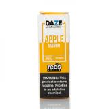 MANGO - Red's Apple E-Juice - 7 Daze SALT - 30mL