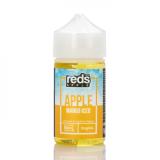 ICED MANGO - Red's Apple E-Juice - 7 Daze - 60mL