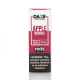 BERRIES - Red's Apple E-Juice - 7 Daze SALT - 30mL