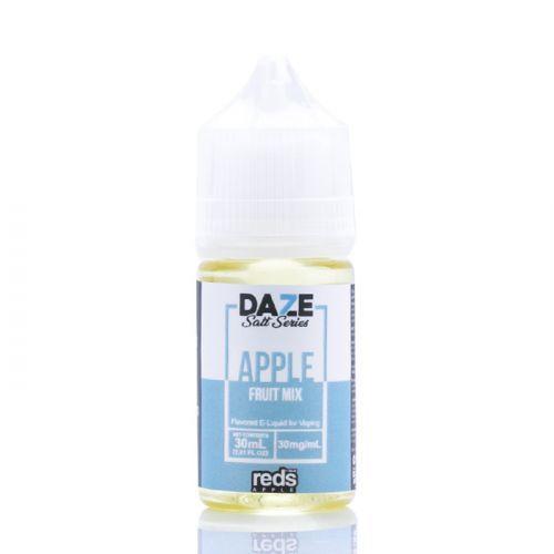 Fruit Mix - Red's Apple E-Juice - 7 Daze SALT - 30mL