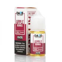 BERRIES - Red's Apple E-Juice - 7 Daze SALT - 30mL