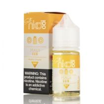 Maui Sun - NKD 100 Salt E-Liquid - 30mL