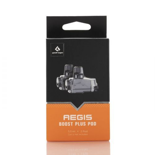 Geek Vape Aegis Boost PLUS Replacement Pods