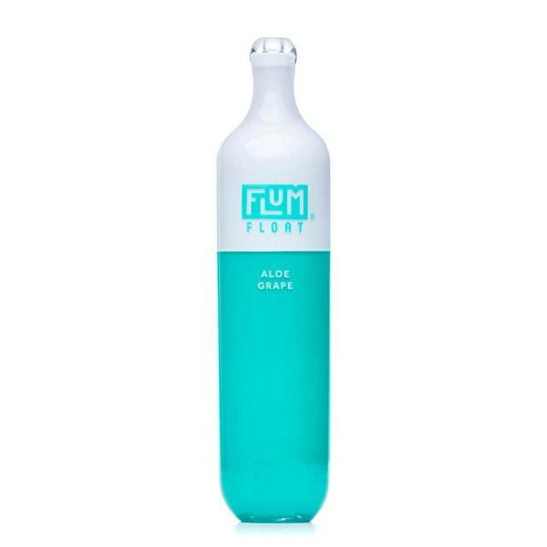Flum Float Disposable Vape 3000 Puffs   5% Nicotine Wholesale Free shipping
