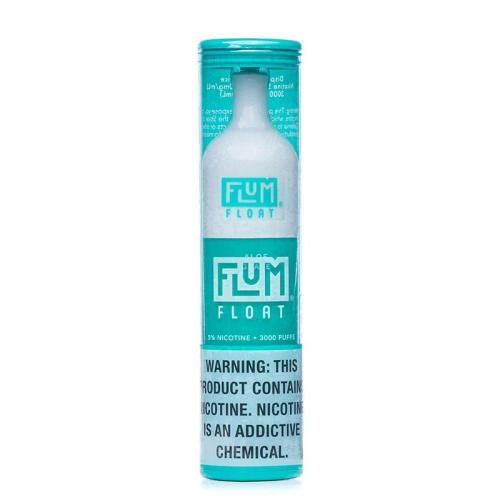 Flum Float Disposable Vape|3000 Puffs | 5% Nicotine|Wholesale|Free shipping