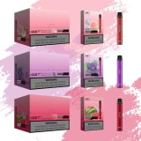 Iget Disposable Vape  IGET Shion 600 PUFF Wholesale Free Shipping