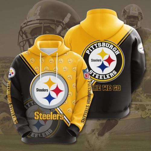🏈Pittsburgh Steelers Surprise Box