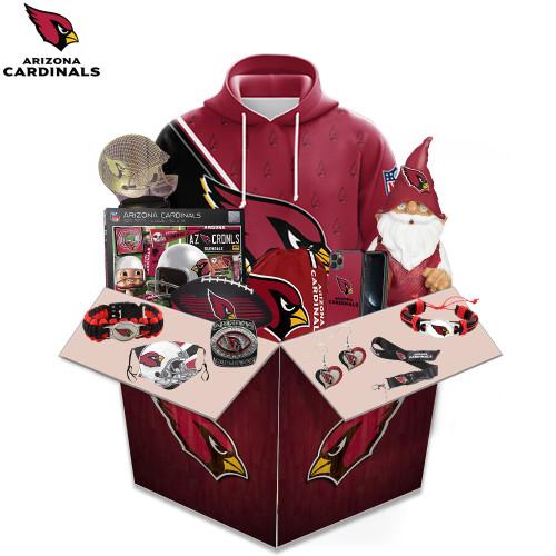 🏈Arizona Cardinals Surprise Box