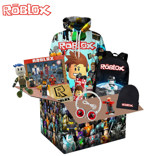 Roblox Surprise Box