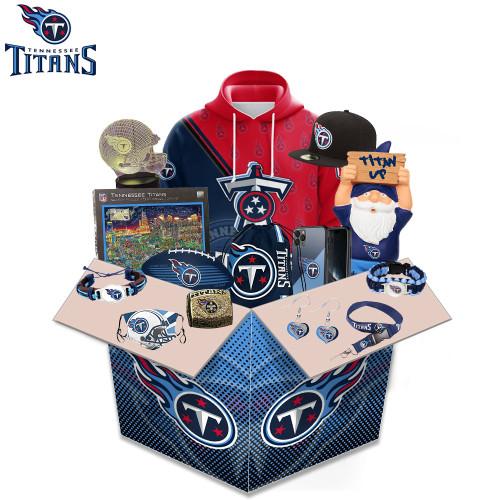 🏈Tennessee Titans Surprise Box