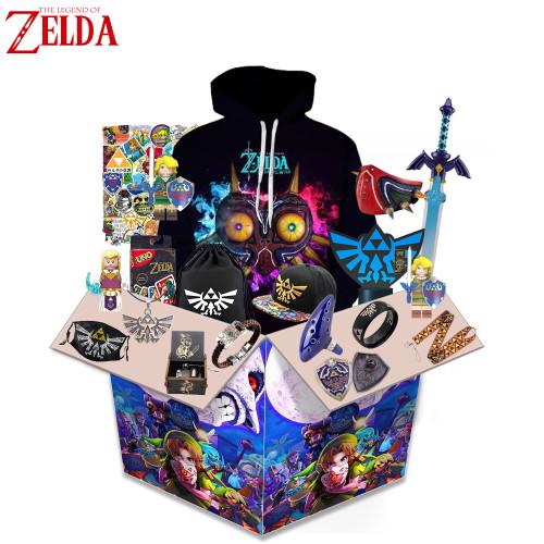 Zelda Surprise Box
