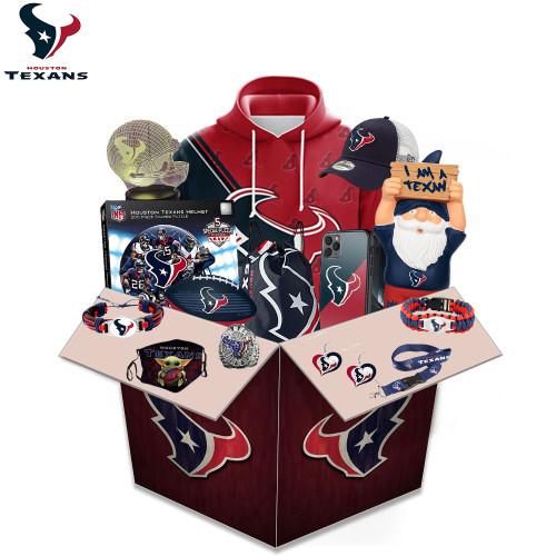 🏈Houston Texans Surprise Box
