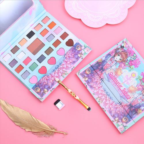 Cardcaptor Sakura Surprise Box