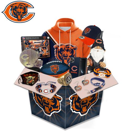 🏈Chicago Bears Surprise Box