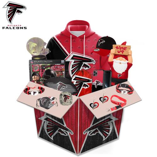 🏈Atlanta Falcons Surprise Box