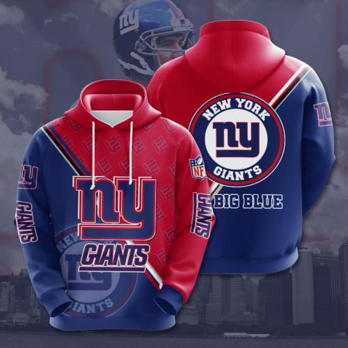 🏈New York Giants Surprise Box