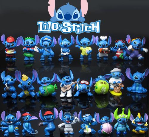 Stitch Surprise Box