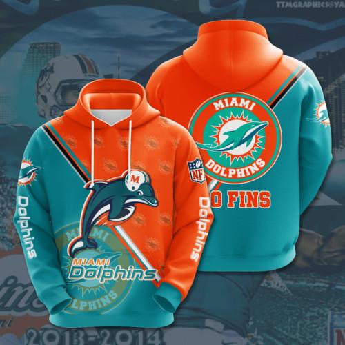 🏈Miami Dolphins Surprise Box