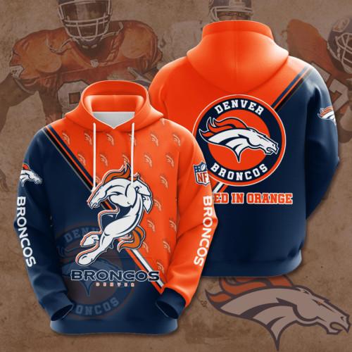 🏈Denver Broncos Surprise Box