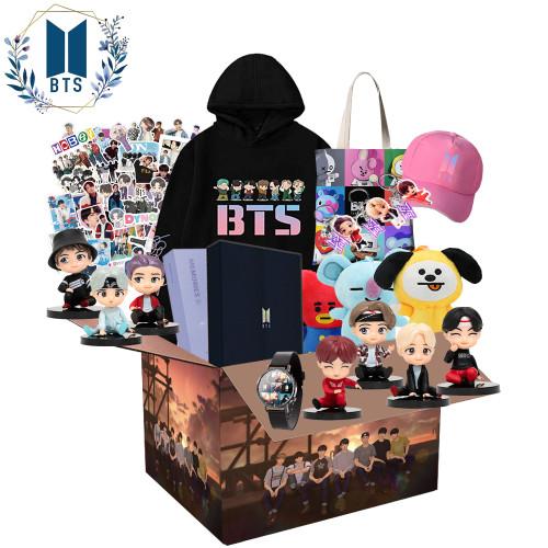 BTS Surprise Box