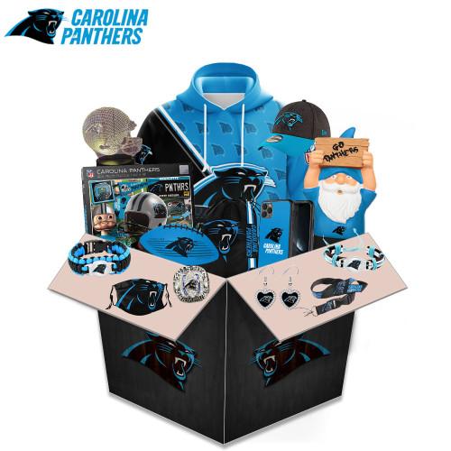 🏈Carolina Panthers Surprise Box