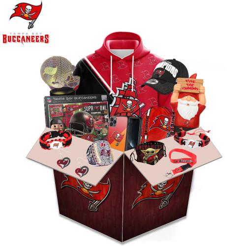 🏈Tampa Bay Buccaneers Surprise Box